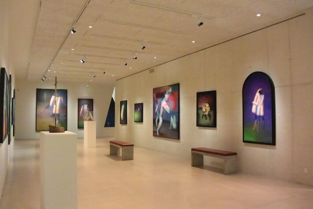Arne Haugen Sørnsen Museum